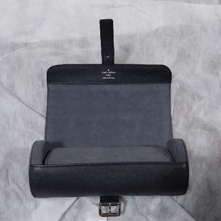 ルイヴィトン(LOUIS VUITTON)のルイヴィトン ウォッチケース 携帯(その他)