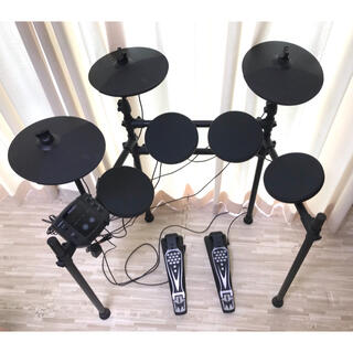 !美品! 送料込み 電子ドラム DD401J Digital Drum Set(電子ドラム)