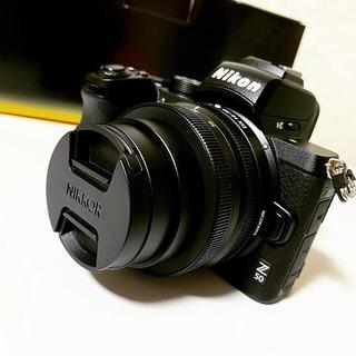 Nikon - Nikon ニコン ミラーレス 一眼カメラ Z50 ダブルズームキット