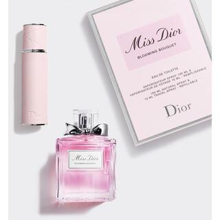 Christian Dior - ミス ディオール ブルーミング ブーケ リフィラブル スプレー付