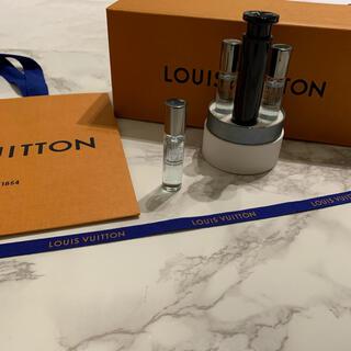 ルイヴィトン(LOUIS VUITTON)のLOUIS VUITTON 【IMAGINATION】 トラベルスプレー(香水(男性用))