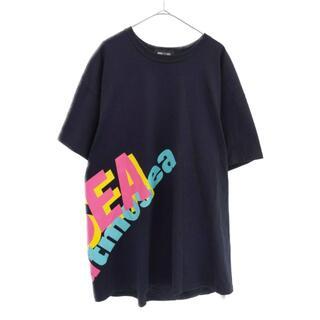 WIND AND SEA ウィンダンシー 半袖Tシャツ