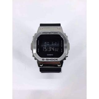 CASIO - CASIO(カシオ) G-SHOCK GM-5600-1JF クオーツ腕時計