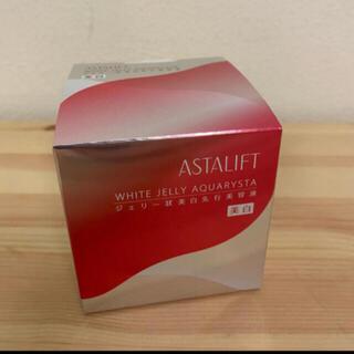 ASTALIFT - 新品未開封 アスタリフト ホワイトジェリー アクアリスタ 40g