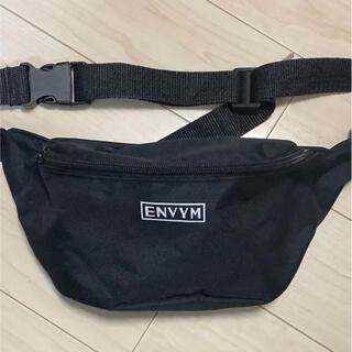 ENVYM - ポーター ウエストポーチ ショルダーバッグ