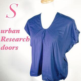 ドアーズ(DOORS / URBAN RESEARCH)のアーバンリサーチドアーズ urban Research doors 春コーデ(シャツ/ブラウス(半袖/袖なし))