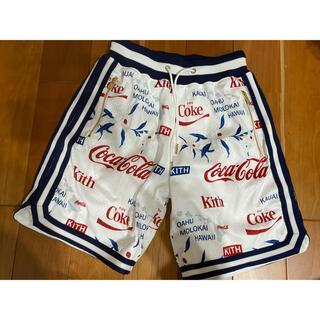 キース(KEITH)のKITH×Coca-Cola (ショートパンツ)