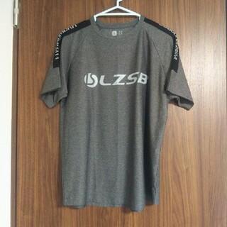 LUZ - ルースイソンブラ スーパーフライ プラクティスシャツ