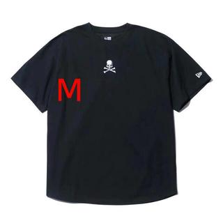 マスターマインドジャパン(mastermind JAPAN)のmastermind JAPAN New Era オーバーサイズ Tシャツ M(Tシャツ/カットソー(半袖/袖なし))