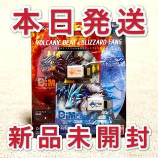 BANDAI - バイタルブレス デジモン Dimカードセット Vol.1 デジモンアドベンチャー