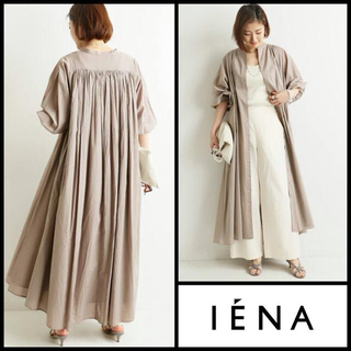 IENA - IENA 【MARIHA/マリハ】 別注 鳥の歌のドレス