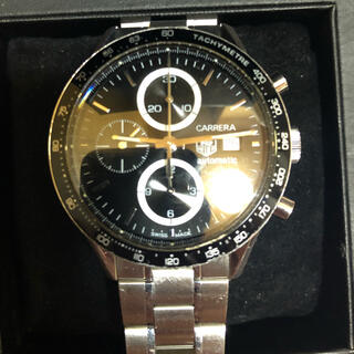タグホイヤー(TAG Heuer)のタグホイヤーカレラ(腕時計(アナログ))