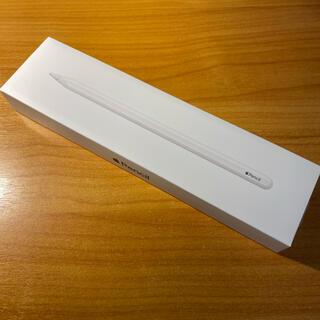 アップル(Apple)のApple ペンシル(第2世代)(PC周辺機器)