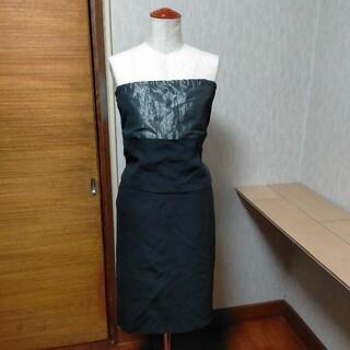 アルベルタフェレッティ(ALBERTA FERRETTI)の【AEFFE SPA】ドレス 未着(ミディアムドレス)