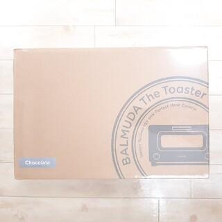 バルミューダ スチームオーブントースター BALMUDA The Toaster