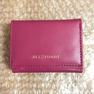 ジルスチュアート(JILLSTUART)のJILLSTUART ジルスチュアート 三つ折り財布(折り財布)