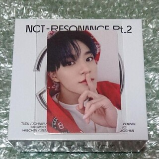 NCT resonance キノ ジェノ トレカ