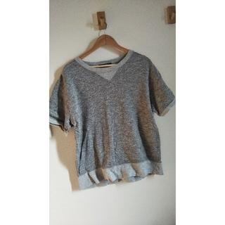 ドアーズ(DOORS / URBAN RESEARCH)の【URBAN RESEARCH DOORS メンズ Tシャツ】(Tシャツ/カットソー(半袖/袖なし))
