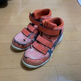 アシックス(asics)のアシックス安全靴(スニーカー)