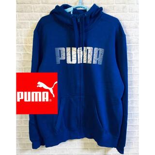 プーマ(PUMA)のPUMA プーマ*パーカー(パーカー)