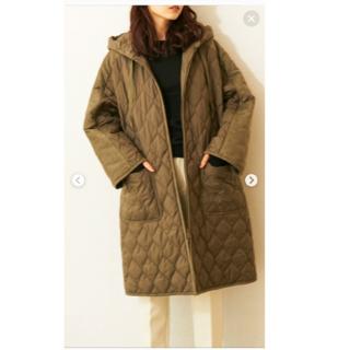 ルーニィ(LOUNIE)の新品☆ LOUNIE キルティングコート(その他)