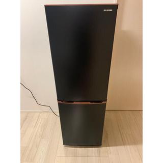 アイリスオーヤマ - アイリスオーヤマ 冷蔵庫 IRSE-H16A
