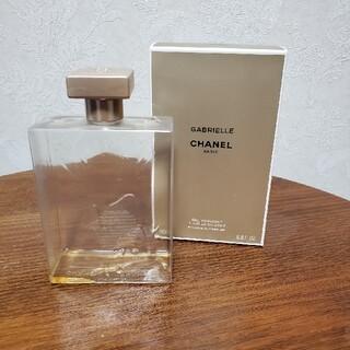 CHANEL - シャネル ガブリエル シャワージェル 空き瓶