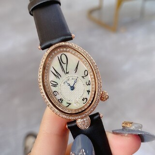 イチパーセント(1%)のブレゲ ★腕時計(腕時計)