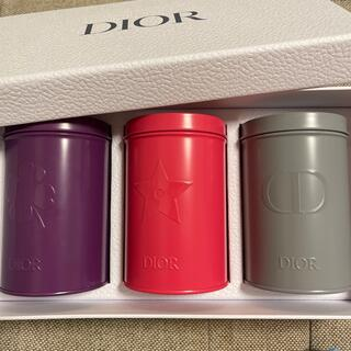 ディオール(Dior)のDior  キャニスター(容器)