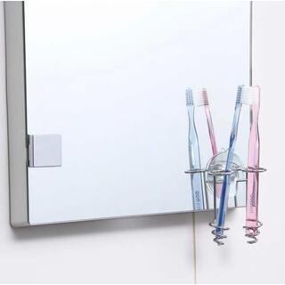 フランフラン(Francfranc)の新品★KEYUKA ケユカ 歯ブラシホルダー(歯ブラシ/歯みがき用品)