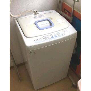 東芝 - <引き取り可能> 少人数向け 東芝 4.2kg 洗濯機 AW-42SC