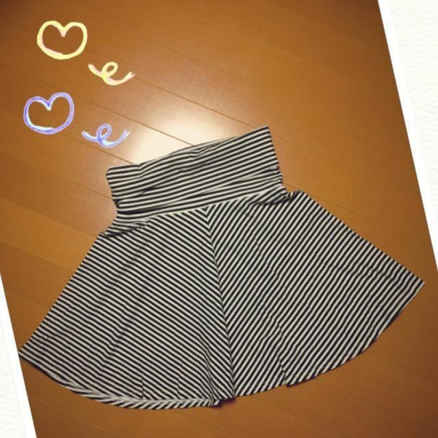 LOWRYS FARM(ローリーズファーム)のローリーズファーム スカート レディースのスカート(ミニスカート)の商品写真