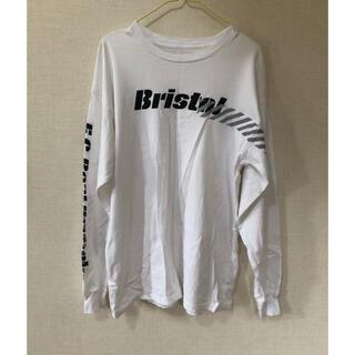 エフシーアールビー(F.C.R.B.)のF.C.R.B  ロングTシャツs(Tシャツ/カットソー(七分/長袖))