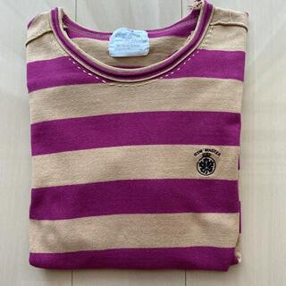 ジムマスター(GYM MASTER)のジムマスター Tシャツ M  メンズ&レディース(Tシャツ/カットソー(半袖/袖なし))