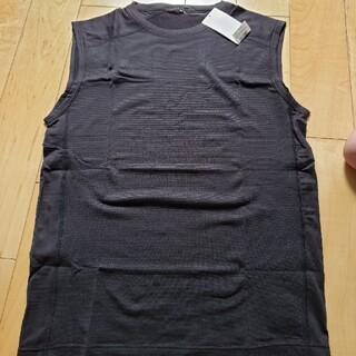 セオリー(theory)のノースリーブ(Tシャツ/カットソー(半袖/袖なし))