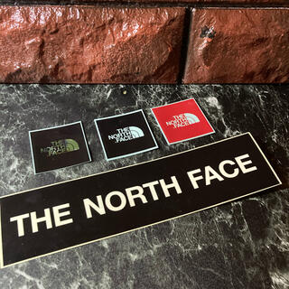 THE NORTH FACE - THE NORTH FACE Sticker Type 4