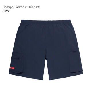 シュプリーム(Supreme)の21SS Supreme Cargo Water Short Mサイズ(水着)