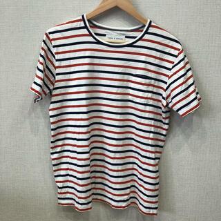 ドアーズ(DOORS / URBAN RESEARCH)のボーダーTシャツ(Tシャツ/カットソー(半袖/袖なし))
