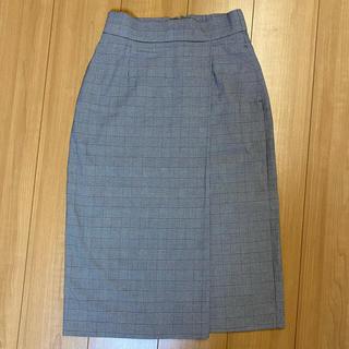 ユニクロ(UNIQLO)のタイトスカート(その他)