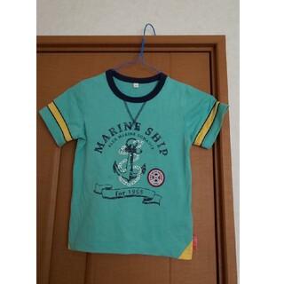 イオン(AEON)の(訳あり)キッズ半袖120cm(Tシャツ/カットソー)