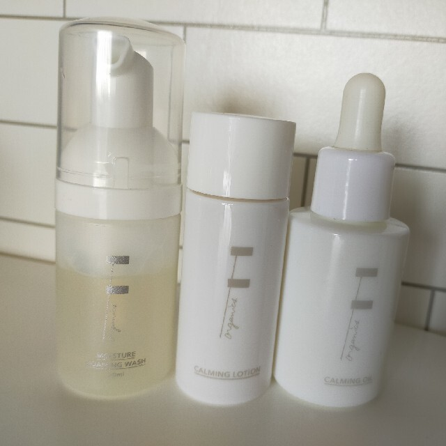 F organics(エッフェオーガニック)のエッフェオーガニック コスメ/美容のスキンケア/基礎化粧品(化粧水/ローション)の商品写真