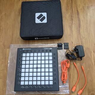 Novation LAUNCHPAD PRO(MIDIコントローラー)