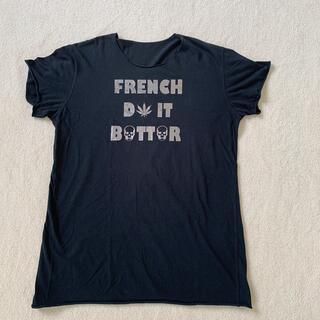ルシアンペラフィネ(Lucien pellat-finet)のルシアンペラフィネTシャツ(Tシャツ/カットソー(半袖/袖なし))