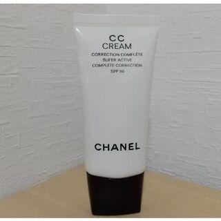 CHANEL - シャネル  CCクリーム  10 ベージュ