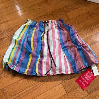 ゴートゥーハリウッド(GO TO HOLLYWOOD)のGOTOスカート140(スカート)