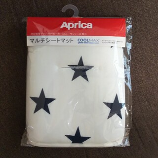 アップリカ(Aprica)のAprica マルチシートマット ベビーカーシート(ベビーカー用アクセサリー)
