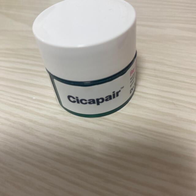 Dr. Jart+(ドクタージャルト)のシカペア リカバークリーム 5ml コスメ/美容のベースメイク/化粧品(化粧下地)の商品写真