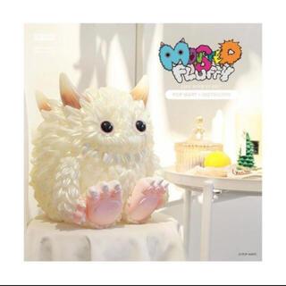 メディコムトイ(MEDICOM TOY)のPOP MART × INSTINCTOY Monster Fluffy(キャラクターグッズ)