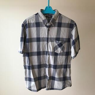 モンタージュ(montage)のモンタージュ チェックシャツ(シャツ)