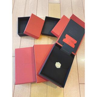 クリスチャンディオール(Christian Dior)のボナベンチュラ 空箱(ショップ袋)